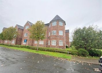 Thumbnail Flat to rent in Royal Drive, Fulwood, Preston