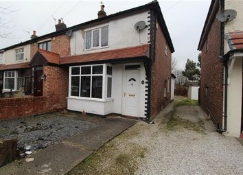 Thumbnail 2 bed property for sale in Young Avenue, Leyland