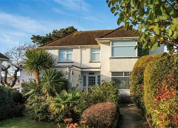 Thumbnail 2 bed flat for sale in Twemlow Avenue, Parkstone, Poole