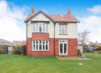 Thumbnail Detached house to rent in Front Street West, Bedlington