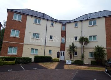 Thumbnail 2 bed flat for sale in Golden Mile View, Newport, Gwent.