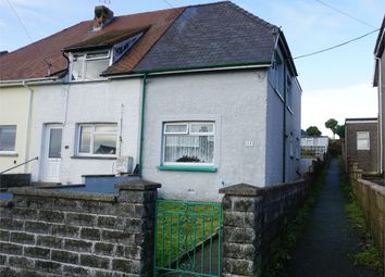 Thumbnail 2 bedroom end terrace house for sale in 17 Harbour Village, Goodwick, Pembrokeshire
