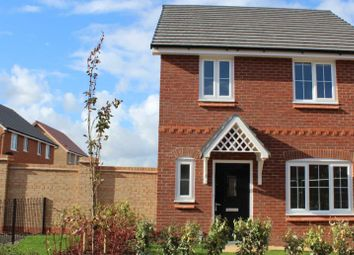 Thumbnail 4 bed detached house to rent in Stocks Road, Liverpool