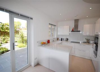 Thumbnail 3 bed property for sale in Cranbrook Road, London