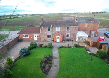 Thumbnail 5 bed detached house for sale in Mill House, Mill Lane, Addlethorpe, Skegness