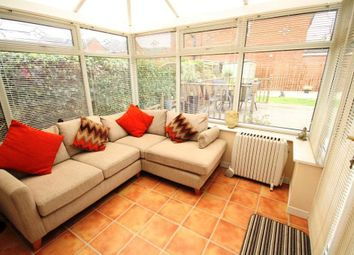 Thumbnail 4 bed detached house for sale in Appleby Court, Crook