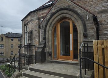 Thumbnail 1 bed flat to rent in Mayfield Grove, Harrogate, North Yorkshire