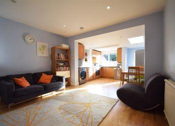 Thumbnail 3 bed terraced house for sale in Chertsey Road, St Margarets, Twickenham