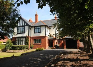 Thumbnail 6 bed detached house for sale in St Anthonys Road, Blundellsands, Merseyside