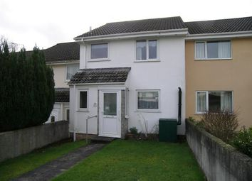 Thumbnail 3 bed terraced house for sale in 21 Arundell Gardens, Lifton, Devon