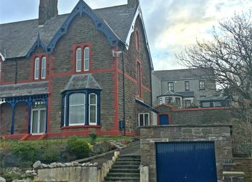 Thumbnail 4 bed town house for sale in 12 Inkerman Terrace, Whitehaven, Cumbria