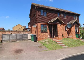 Thumbnail 2 bedroom semi-detached house for sale in Aspen Park Drive, Watford