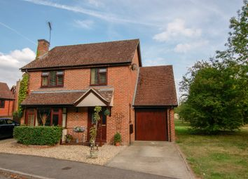 Thumbnail 4 bed detached house for sale in Church View, Hartley Wintney, Hampshire