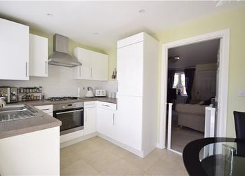Thumbnail 2 bed terraced house for sale in Jenner Boulevard, Emersons Green, Bristol