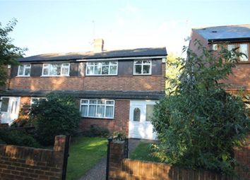 Thumbnail 3 bed semi-detached house to rent in Landscape Road, Woodford Green