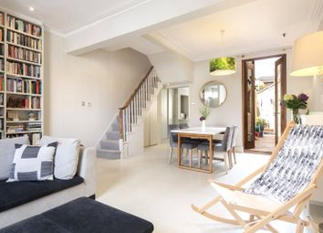 Thumbnail 2 bedroom end terrace house for sale in Ravenscroft Street, London