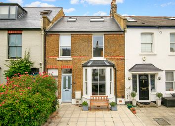 Thumbnail 4 bed terraced house to rent in Berrymede Road, Chiswick, London