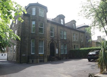 2 bed flat to rent in Whitworth Road, Ranmoor, Sheffield S10
