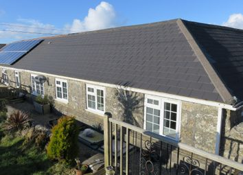 Thumbnail 2 bed barn conversion for sale in Sennen, Penzance