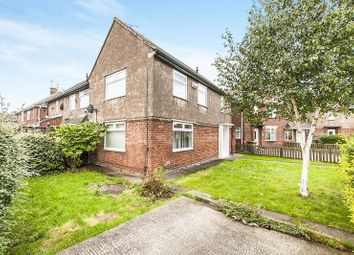 Thumbnail 3 bedroom semi-detached house for sale in Wordsworth Road, Eston