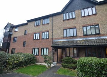 Thumbnail 2 bed flat for sale in Copperfields, Laindon, Essex