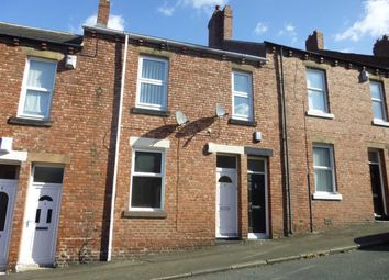 Thumbnail 3 bed flat to rent in Florence Avenue, Gateshead