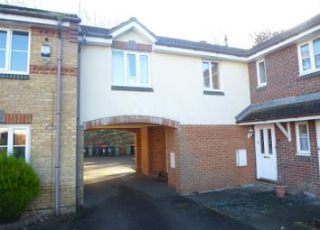 Thumbnail 1 bed property for sale in Willoughby Close, Dunstable