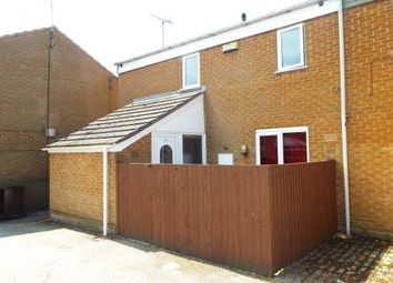 Thumbnail 2 bed property to rent in Tattershall Walk, Mansfield Woodhouse