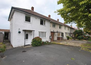 Thumbnail 3 bed end terrace house for sale in Welch Road, Cheltenham