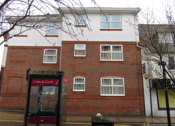 Thumbnail 2 bed flat to rent in Three Cuppes Lane, Wiltshire