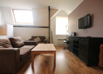 Thumbnail 3 bedroom flat to rent in St. Andrews Street, Newcastle Upon Tyne