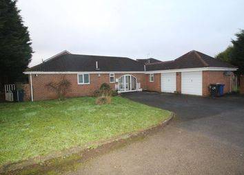 Thumbnail 3 bed bungalow for sale in Yew Tree Crescent, Rossington, Doncaster