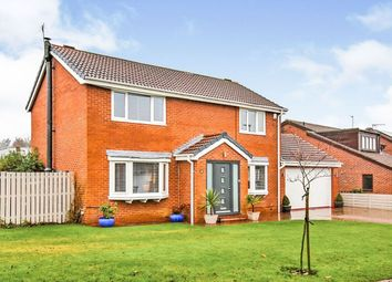 Thumbnail 4 bed detached house for sale in Silloth Drive, Usworth, Washington
