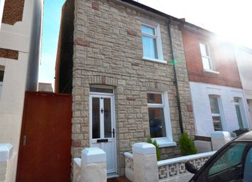 Thumbnail 2 bed end terrace house for sale in Sydney Road, Eastbourne