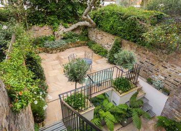 Thumbnail 5 bed terraced house for sale in Halsey Street, Chelsea