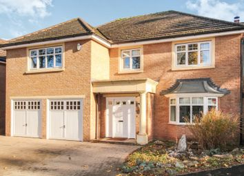 Thumbnail 5 bed detached house for sale in Bewdley Grange, Kidderminster