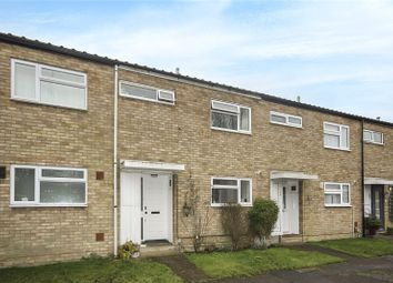 3 bed terraced house for sale in Bowling Close, Harpenden, Hertfordshire AL5