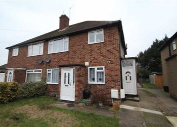Thumbnail 2 bed maisonette for sale in Daleham Drive, Hillingdon, Middlesex