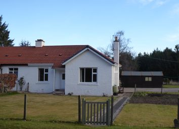 Thumbnail 2 bed semi-detached bungalow for sale in Charleston Of Roseisle, By Elgin