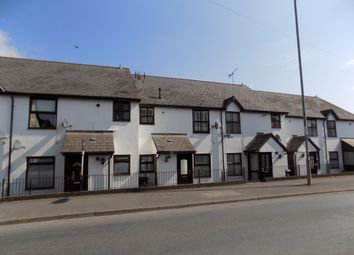 Thumbnail 1 bed flat to rent in Cambria Close, Caerleon, Newport