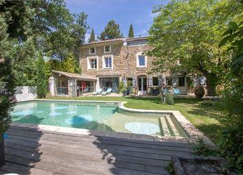 Thumbnail 8 bed farmhouse for sale in 84110 Vaison-La-Romaine, France
