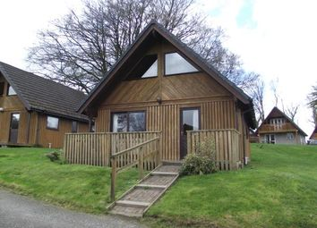 Thumbnail 3 bed detached house for sale in 40 Hengar Manor, St. Tudy, Bodmin, Cornwall