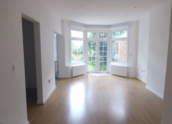 Thumbnail 2 bed flat to rent in Sylvan Avenue, Mill Hill