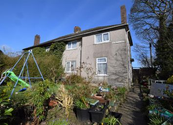 Thumbnail 4 bed semi-detached house for sale in Winch Lane, Haverfordwest