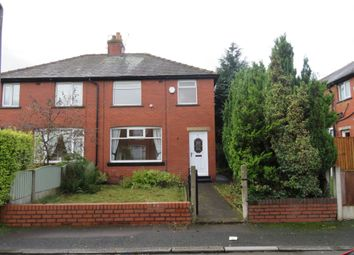 Thumbnail 3 bedroom terraced house to rent in Ruskin Avenue, Kearsley, Bolton