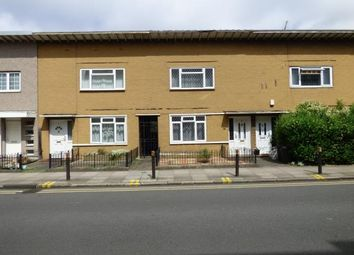 Thumbnail 2 bed terraced house for sale in Stepney, London, Uk