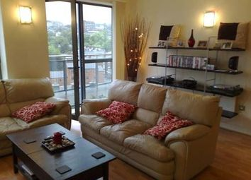 Thumbnail 2 bed flat to rent in West One Aspect, Cavendish Street, Sheffield