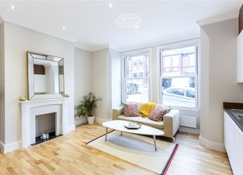 Thumbnail 2 bed terraced house for sale in Uplands Road, London