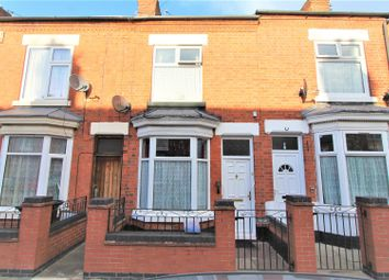 3 bed terraced house for sale in St. Michaels Avenue, Belgrave, Leicester LE4