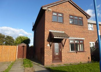 Thumbnail 3 bed semi-detached house to rent in Ashwood Close, Hartlepool